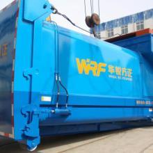 供应垃圾压缩收集设备