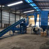 供应铜米机  韶关铜米机安装  电线回收设备