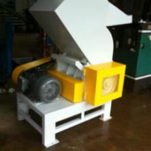 供应橡胶片材粉碎机  20HP橡胶粉碎机  广东橡胶粉碎机厂家批发