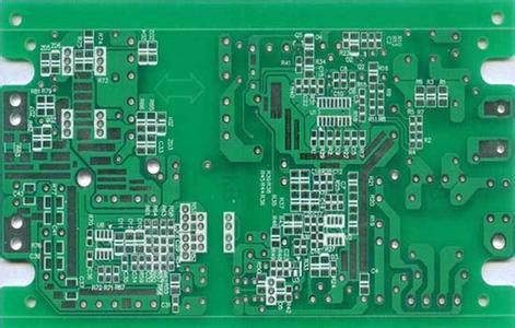 供应沧州PCB线路板图片