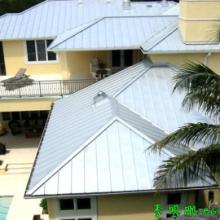 供应供应常州铝镁锰金属屋面,常州双曲铝镁锰屋面板