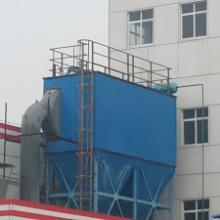 供应维修方便 PPC气箱脉冲袋式除尘器 厂家出厂价格
