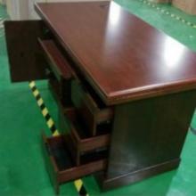 合肥供应办公电脑桌 职员办公桌家用书桌台式电脑桌