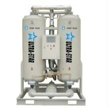 供应 台湾石大无热吸附式干燥机 吸附式干燥机ND-50F 除水除油吸干机批发