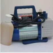 手提式真空泵1L手提泵单级旋片泵图片
