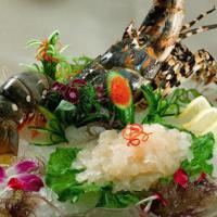 广式茶餐厅加盟选新丽港