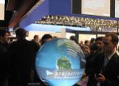 供应展会投影球幕显示设备