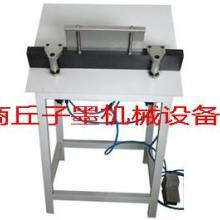 供应河南水晶相册设备整理机