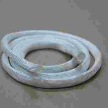 供应耐高温600度耐磨抗撕裂化纤管图片