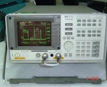 供应频谱分析仪精度±20型号HP8594E