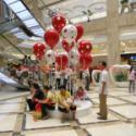 广东最新的玻璃钢气球特色图片