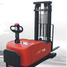 合力CDD16-D970电动叉车、1.6吨平衡重式堆高车图片