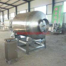 供应食品厂用大型滚揉机鸭子腌制机滚揉