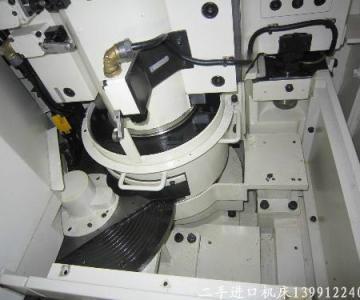供应陕西二手进口双端面磨床,二手进口日本KOYO_KVD_300_W图片