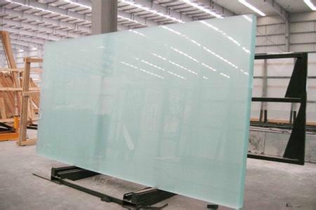 超白玻璃原片