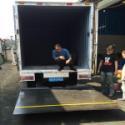 供应广东惠州卡车升降尾板