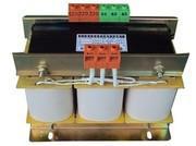 直销电压容量可定做变压器200W干式三相隔离变压器