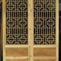 供应仿古门窗花格/木雕仿古门窗/工程仿古门窗/专业定制批发