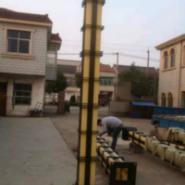 菏泽6米太阳能路灯图片