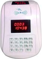 供应兴邦新款阿姆芯片IC卡餐厅售饭机S577厂家促销中批发