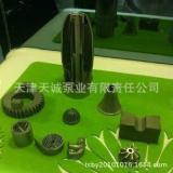 供应天津3D打印泵3DP/钛合金泵/不锈钢泵/斜齿泵/直齿泵/人字泵