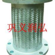 晋中金属波纹管补偿器价格图片