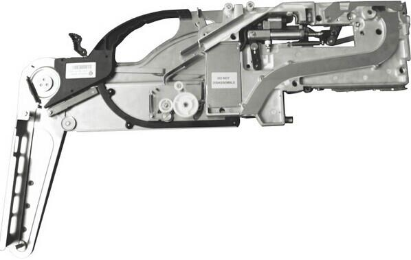 供应三星贴片机自动飞达电动喂料器12mm图片