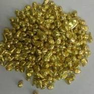 黄铜粒铸造用首饰环保铜图片