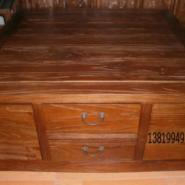仿古木家具图片