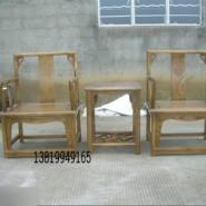 东阳榆木家具图片