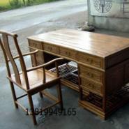 仿古家具书桌图片