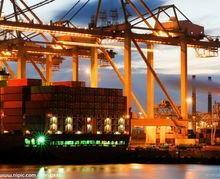 供应电动工具出口国际海运物流专业代理图片