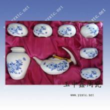 供应陶瓷茶具套装,陶瓷茶具厂家图片