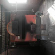 供应全新二手锅炉,菏泽二手锅炉经销图片