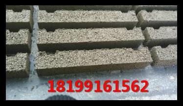 垫块水泥支撑图片/垫块水泥支撑样板图 (1)