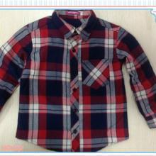 供应欧美外贸童装原单儿童衬衫