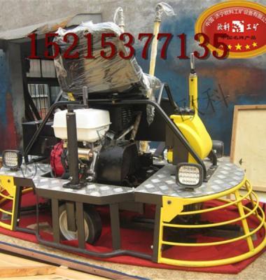 驾驶型抹光机图片/驾驶型抹光机样板图 (1)
