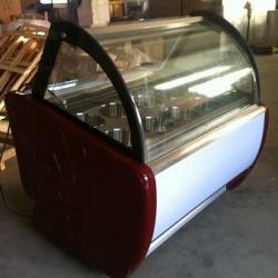 供应冰淇淋展示柜 安徽哪里有卖冰淇淋展示柜的 哈根达斯展示柜 冰激凌冷櫃