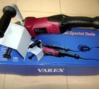 供应VAREX抛光机/电动抛光拉丝机