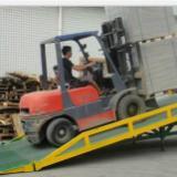 大埔移动式登车卸货平台,移动式登车卸货平台规格,现货移动式登车卸
