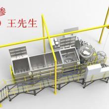 供应标准型浸渗设备
