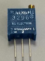 国产3296电位器BAOSHI精工电位器图片