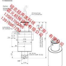 供应碳化硅专用振动筛、超声波筛分机、德国进口超声波系统