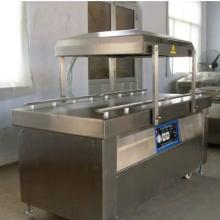 供应酱菜肉制品真空包装机价格专业包装机厂家强大机械厂家酱菜肉制品真空包装机批发