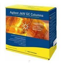 北京代理销售Agilent安捷伦气相色谱柱(毛细管色谱柱)