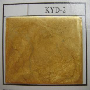 五星行纺织品专用铜金粉图片