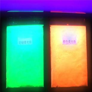 橡胶专用温变粉图片