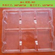 昆山超雅优质电子元件吸塑盒图片