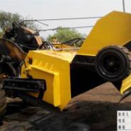 凯斯滑移装载机清扫器厂家图片