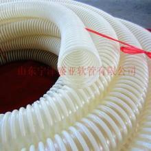 供应聚酯型TPU塑筋螺旋增强软管图片